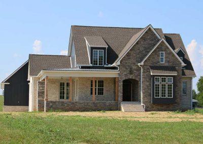Custom Home Design & Construction